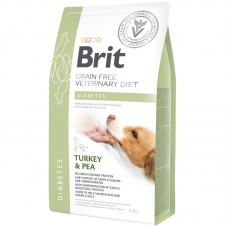 Brit Veterinary Diet Dog Diabetes