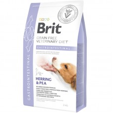 Brit Veterinary Diet Dog Gastrointestinal