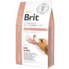 Brit Veterinary Diet Dog Renal