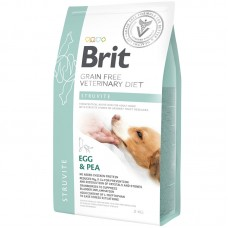 Brit Veterinary Diet Dog Struvite