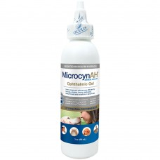 Microcyn Ophthalmic Gel