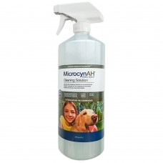 Microcyn Cleaning Solution