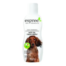 Espree Hot Oil Treatment