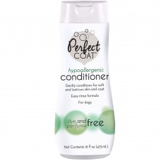 8in1 Perfect Coat Hypoallergenic Conditioner